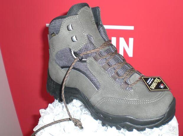 OD ispo 2008 Hanwag-Schuh 2