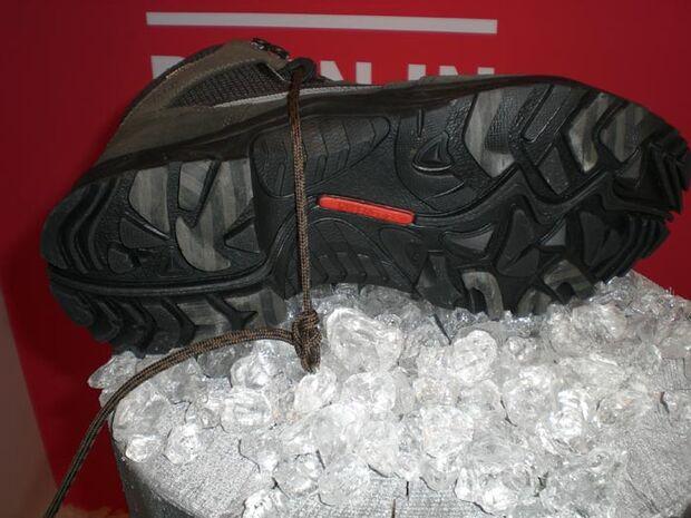 OD ispo 2008 Hanwag-Schuh