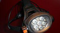 OD ispo 2008 Petzl-Lampe