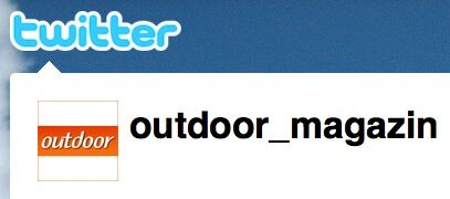 OD outdoor Twitter