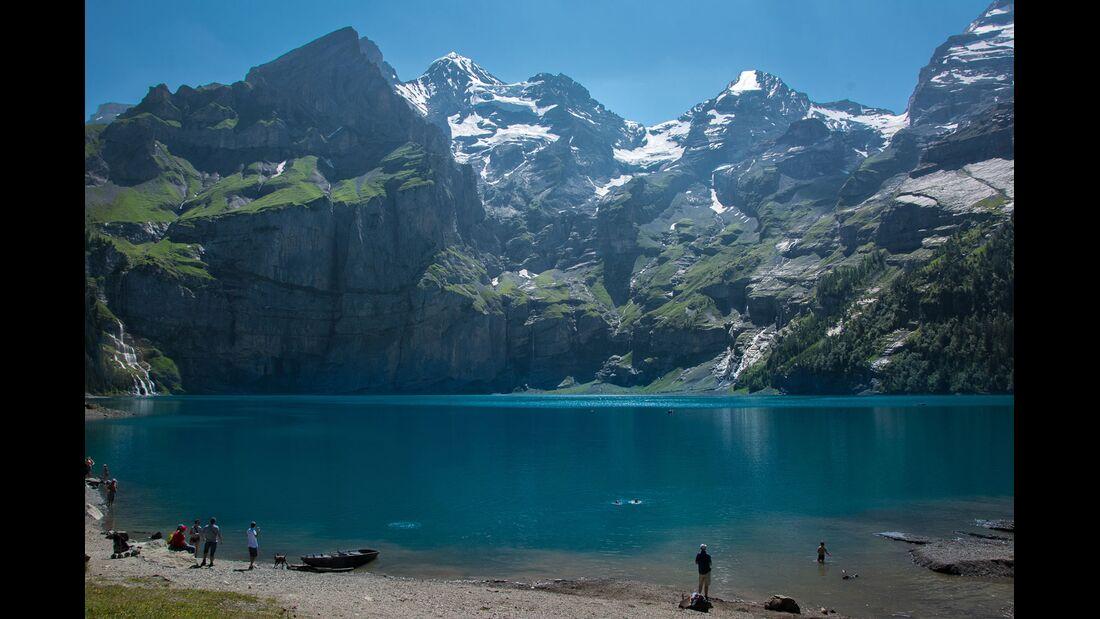 Alpenseen