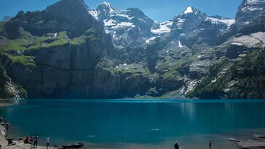 OD-top-10-Alpenseen-oeschinensee-COLOURBOX10022435