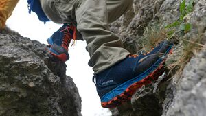 OUTDOOR Bergschuh-Test 2020