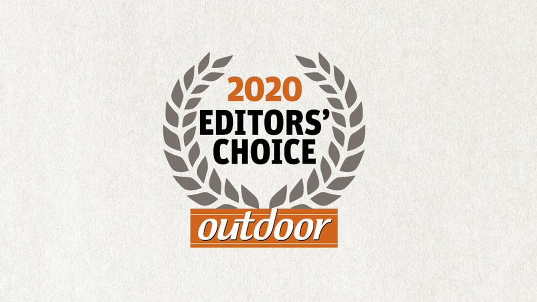 OUTDOOR Editors Choice - Top-Produkte 2020