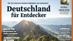 OUTDOOR Magazin 04/2020