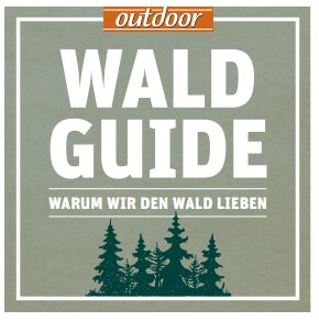 OUTDOOR Wald-Guide