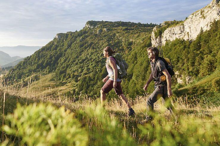 Od 0319 Italien - Gardasee - Monte Baldo - Touren