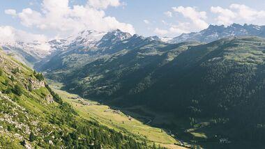 Od 052019 Sommer Bergerlebnisse Oberengadin Bergpanorama