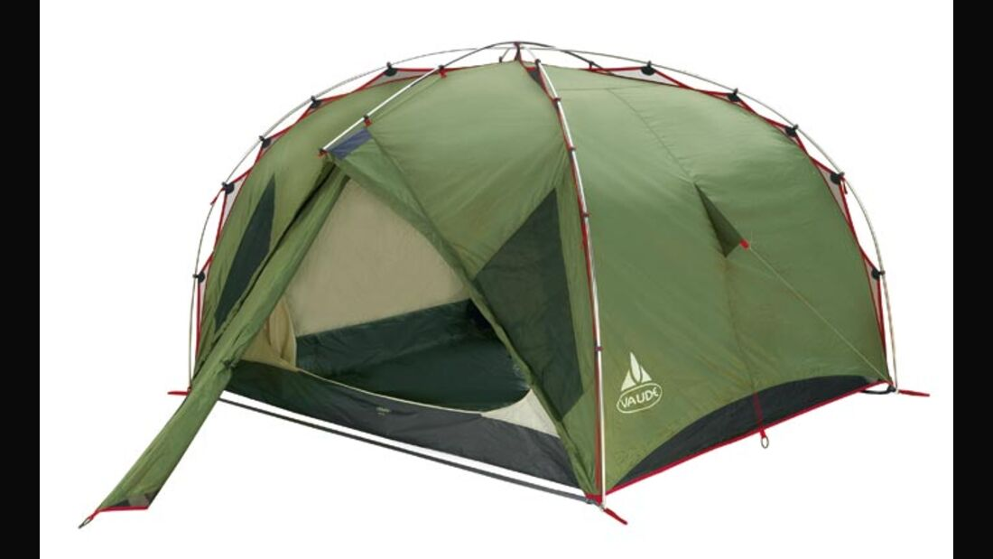 Od Power Space III Vaude