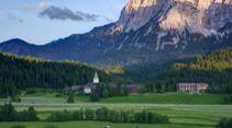 Online-Special Bayern: Karwendel