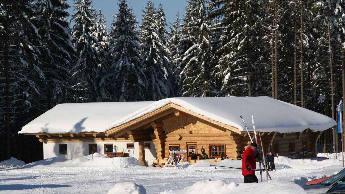 Online-Special Bayern: Passauer Land