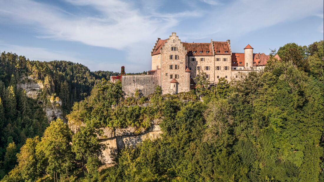 Online-Special Bayern: Sightsleeping Hotels
