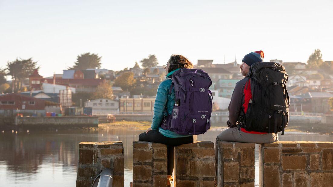 Osprey Taschen & Rucksäcke 2019