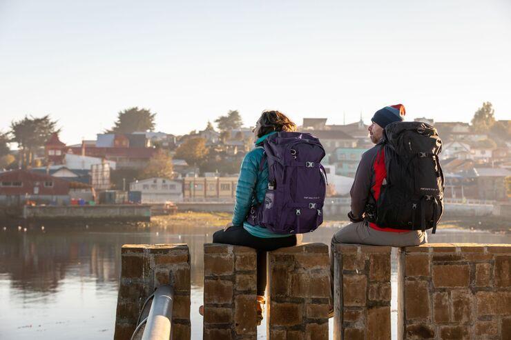 Backpacker Rucksack Test 2020 Die Besten Reiserucksacke Outdoor Magazin Com