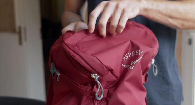 Osprey Wanderrucksäcke Skarab & Skimmer