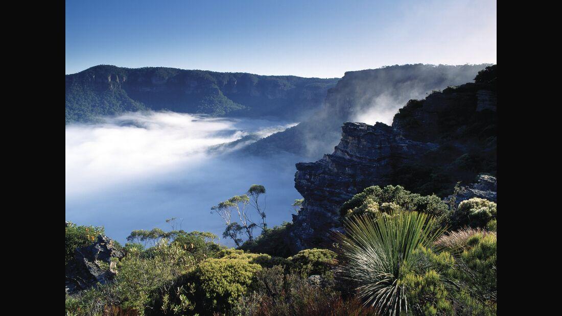 Outdoor-Destination Australien