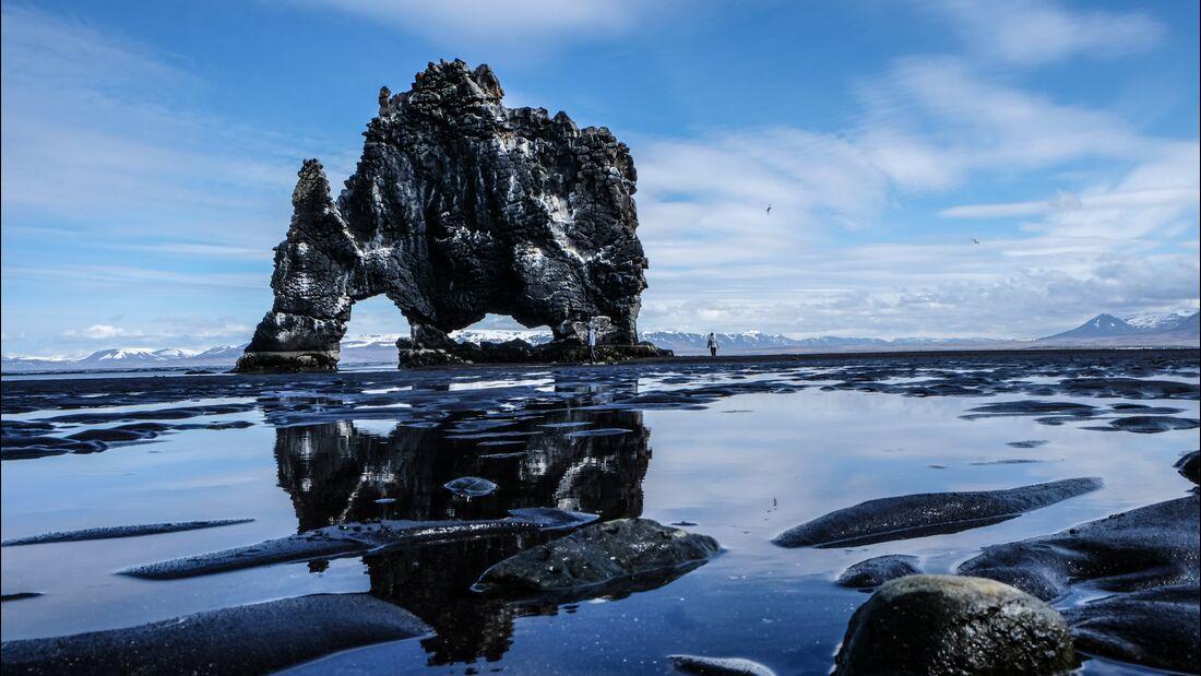 Outdoor-Destination Island