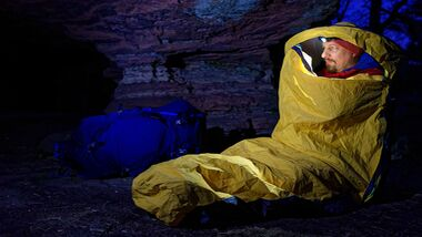 Outdoor Research Interstellar Bivy Biwaksack
