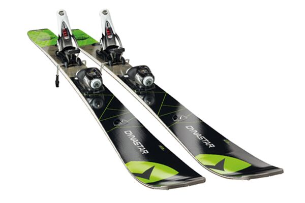 PS 0114 ISPO Ski - Dynastar Powertrack 89