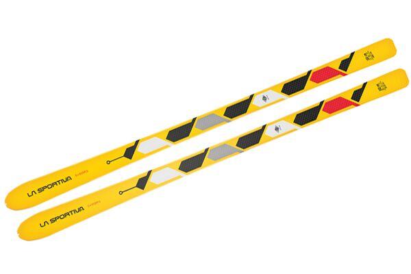 PS 0114 ISPO Ski - La Sportiva Syborg
