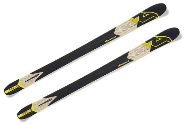 PS 0114 ISPO Ski - Nordica NRGY 90 EVO