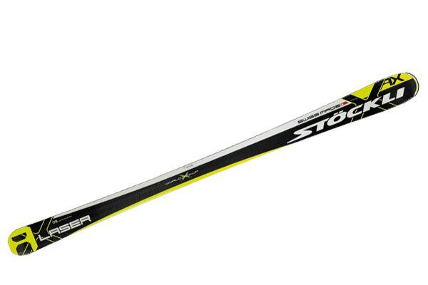 PS 0114 ISPO Ski - Stöckli Laser AX