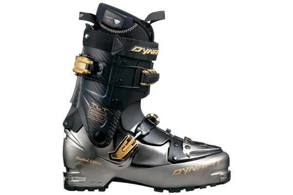 PS 0114 ISPO Skischuhe - Dynafit TLT6 Limited Edition