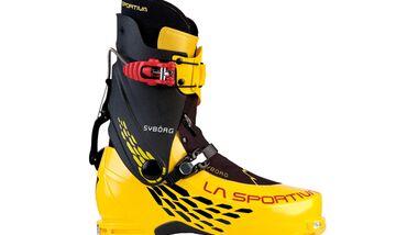 PS 0114 ISPO Skischuhe - La Sportiva Syborg