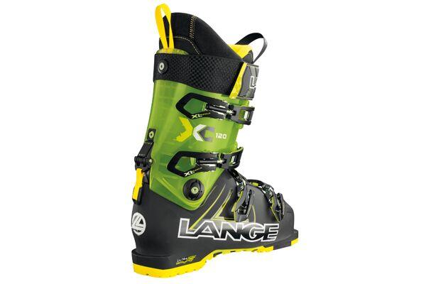 PS 0114 ISPO Skischuhe - Lange XC 120