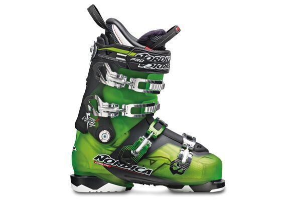 PS 0114 ISPO Skischuhe - Nordica Nrgy Pro 1