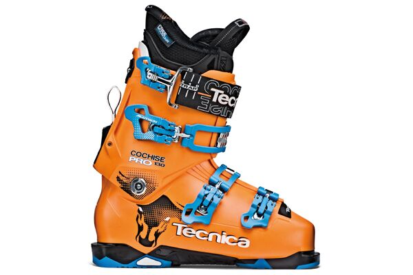 PS 0114 ISPO Skischuhe - Tecnica Cochise 130 Pro