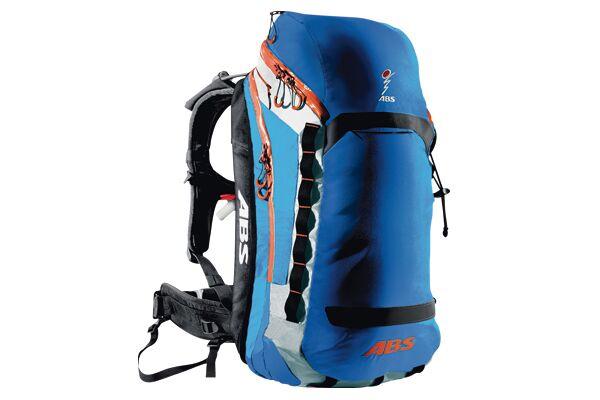 PS 0114 Skitouren Special Rucksäcke Lawinenairbag - ABS Vario 30 S. E.