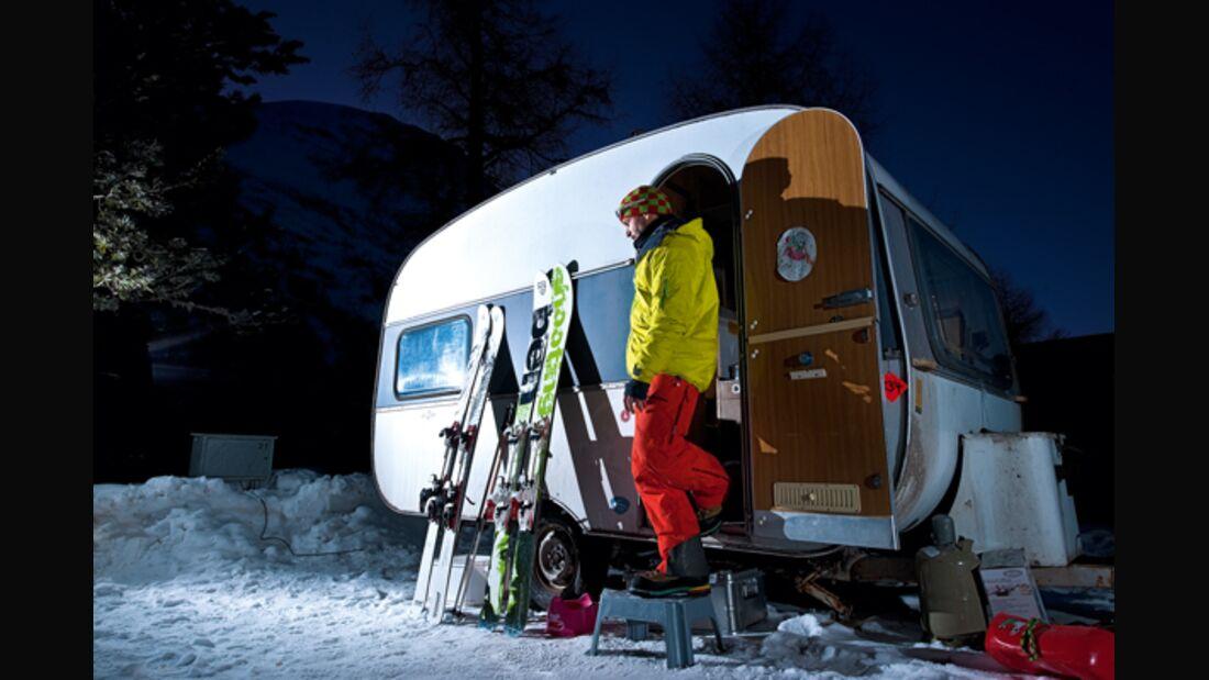 PS 0114 Skitouren Special Touren - Teaser