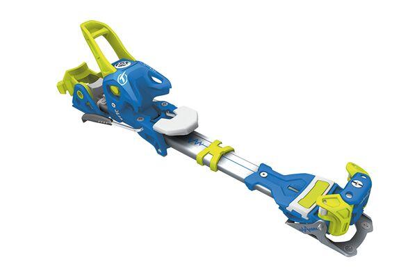 PS 0114 Skitouren Special Tourenbindungen - Tyrolia Ambition