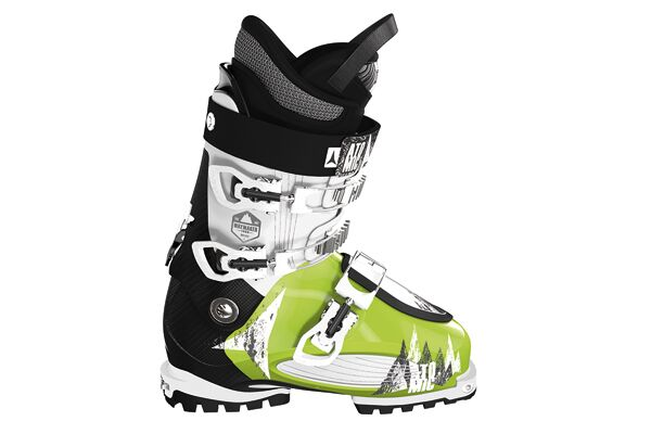 PS 0114 Skitouren Special Tourenschuhe - Atomic Waymaker Tour 100