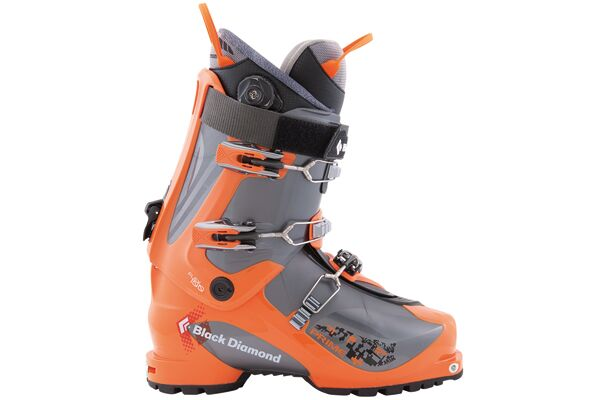 PS 0114 Skitouren Special Tourenschuhe - Black Diamond Prime