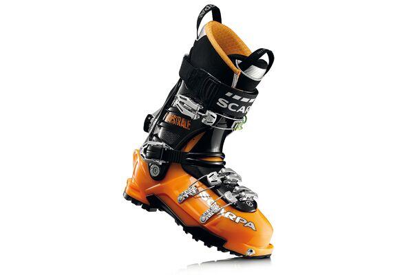 PS 0114 Skitouren Special Tourenschuhe - Scarpa Maestrale