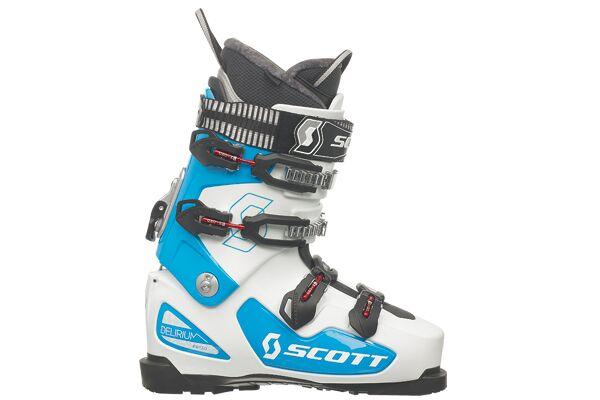 PS 0114 Skitouren Special Tourenschuhe - Scott Delirium FR 130+