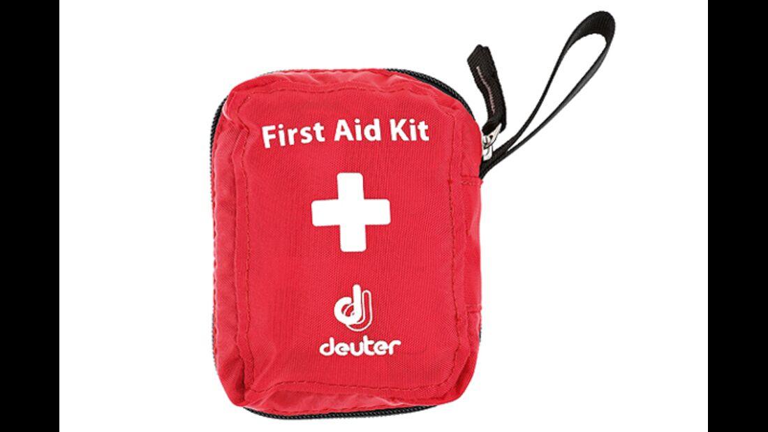 PS 0114 Verbandskästen - Deuter First Aid Kit S