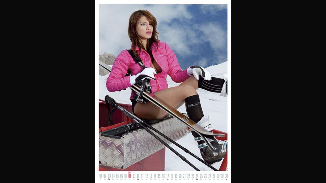 PS 0213 Kalender Skilehrerinnen 2014 9