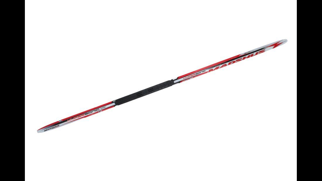 PS 2014 Langlaufski Test Madshus Hypersonic SK