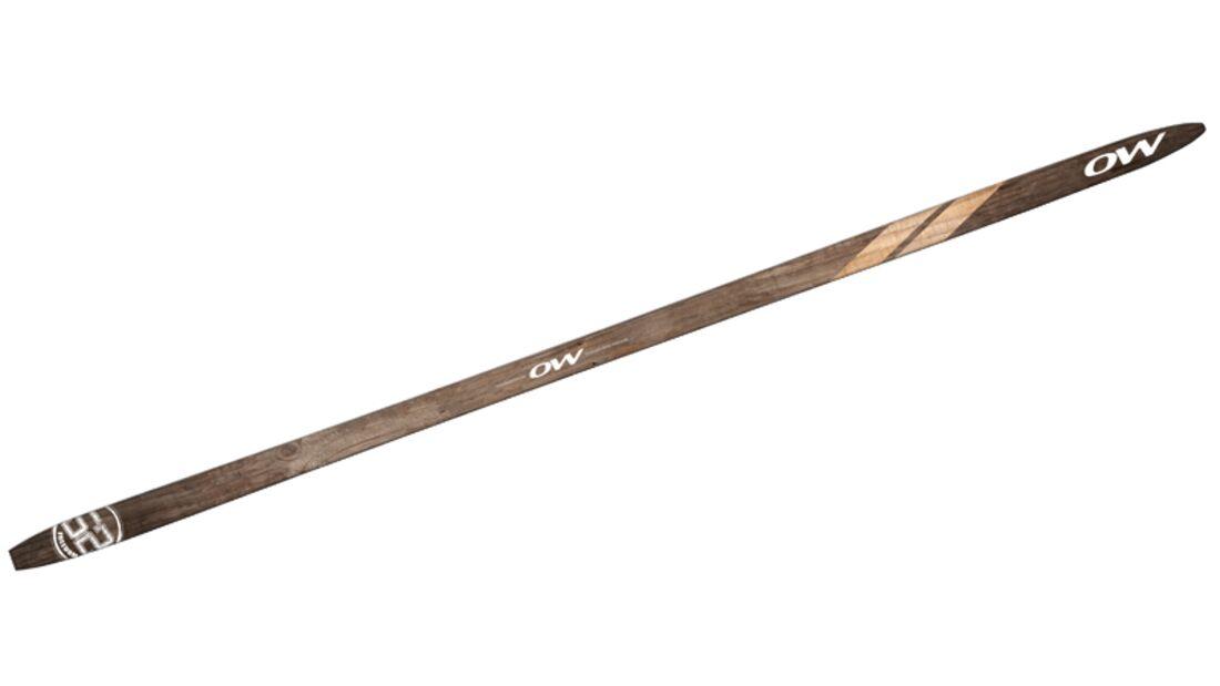 PS 2014 Langlaufski Test One Way Freedom 52 Waxless