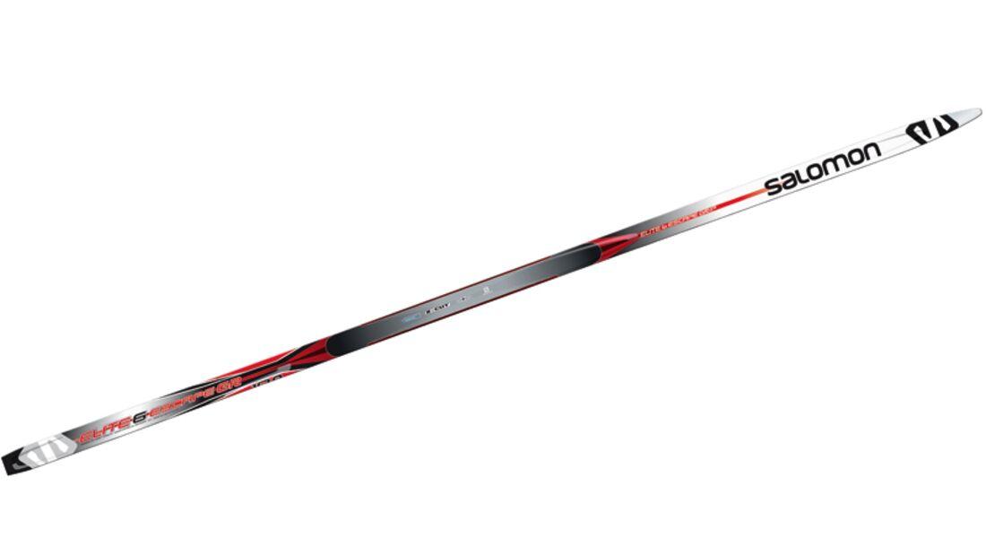 PS 2014 Langlaufski Test Salomon Elite 6 Escape Grip