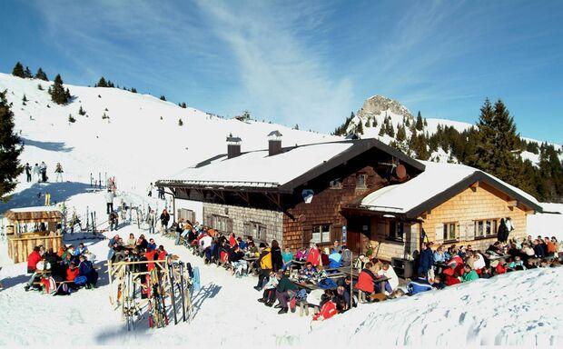 PS 2014 Skitourenspecial Pistentouren Brauneck