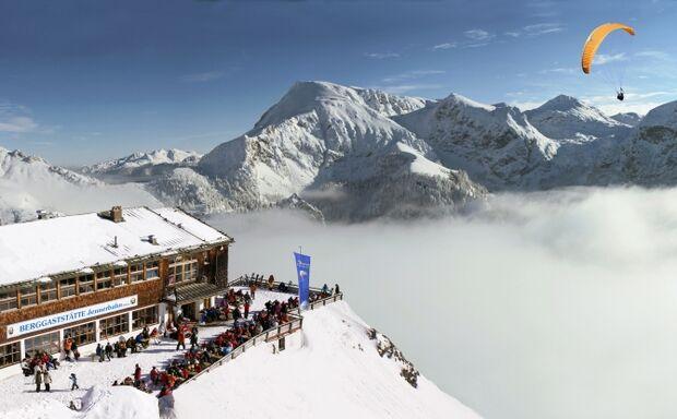 PS 2014 Skitourenspecial Pistentouren Jenner