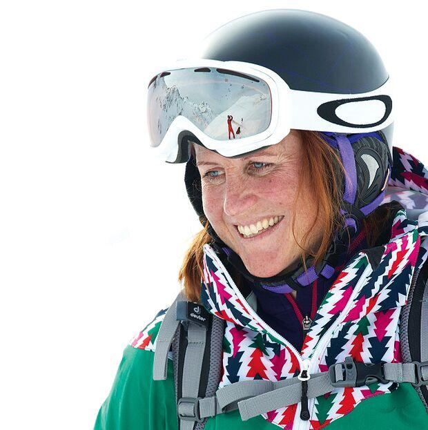 PS 2014 Skitourenspecial Pistentouren Stitzinger