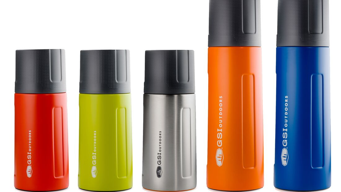 PS GSI Outdoors Glacier Isolierflasche