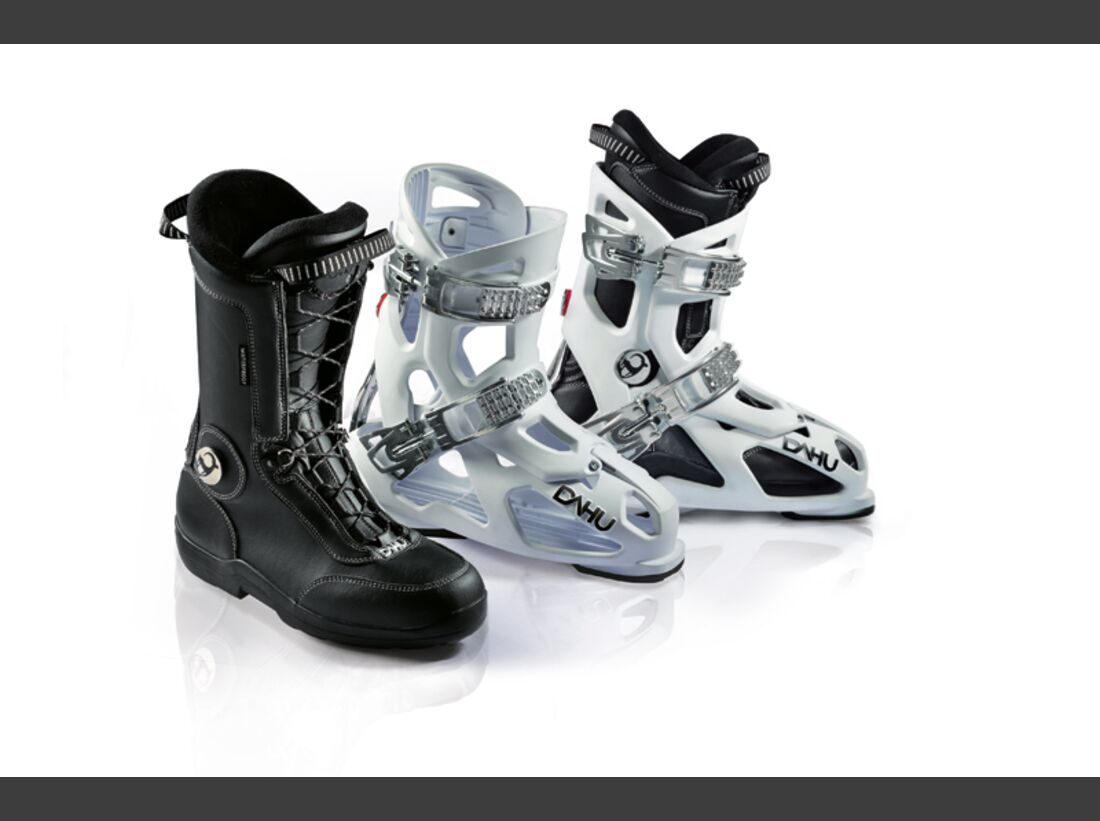 PS ISPO 2015 Boots - Dahu Joe & Jane