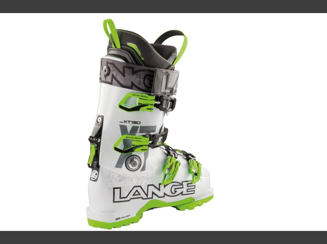PS ISPO 2015 Boots - Lange XT 130