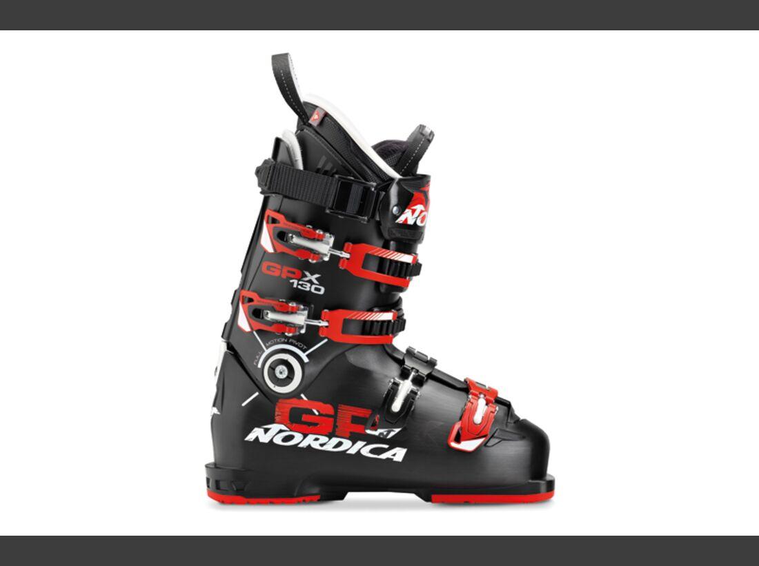 PS ISPO 2015 Boots - Nordica GPX 130